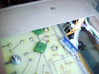 12v Regulator Oscillation