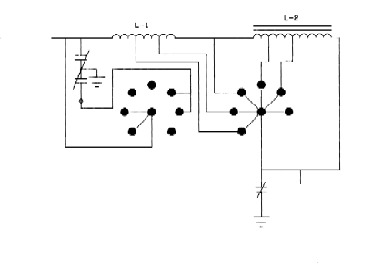 Amp Matching Schematic